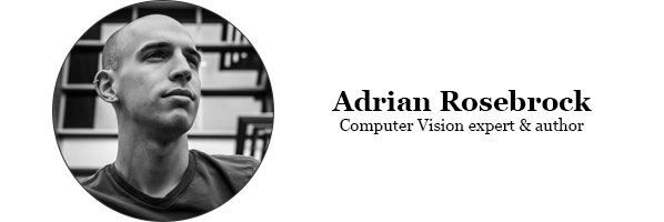 practical python and opencv adrian pdf