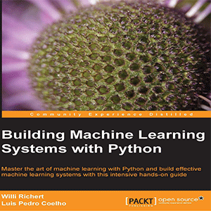 machine learning systems with Python