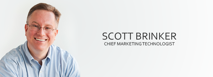 Interview with Scott Brinker