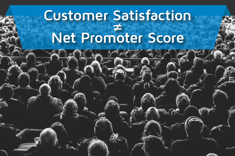 the role of customer satisfaction
