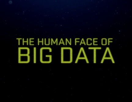 Human-Face-of-Big-Data
