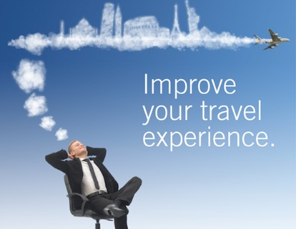 Improve your Travel experience