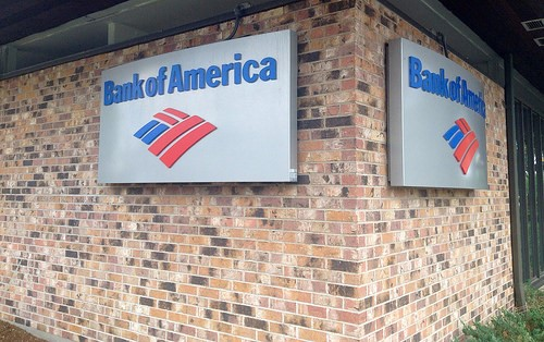 """Bank of America"" (CC BY 2.0) by JeepersMedia"