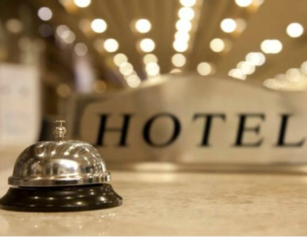 Guest satisfaction in the hospitality industry