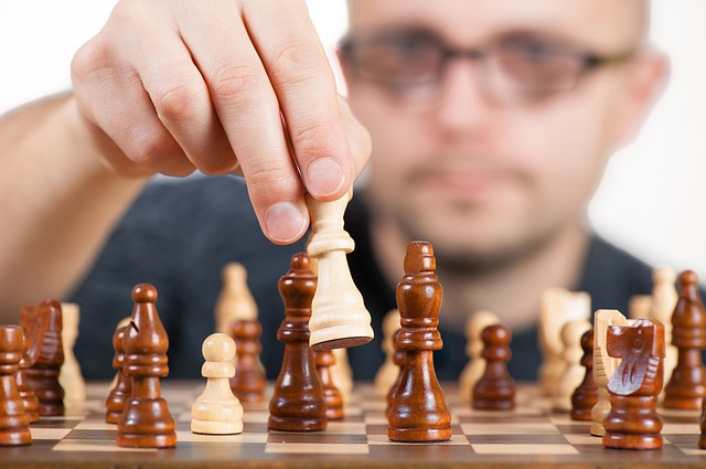 the-strategy-chess