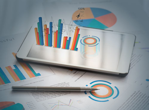 Business intelligence reporting