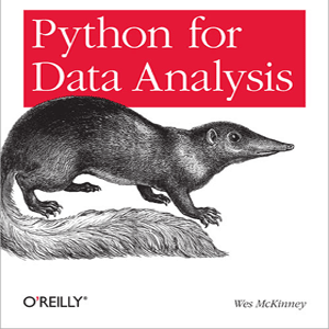 8 best python Data Science books