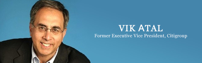 Interview with Vik Atal