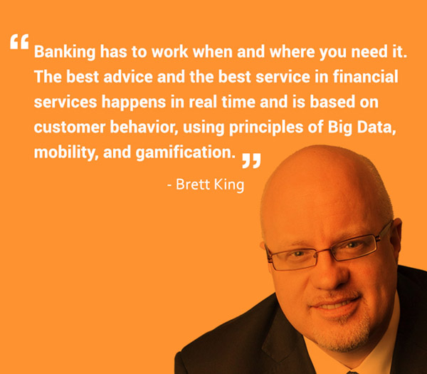 9 inspiring quotes from banking experts shaping the future of fintech
