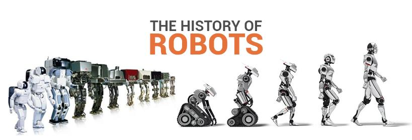 The Evolution Of Robots From Single Task Machines To Backflipping