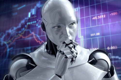 Ai and forex trading quote