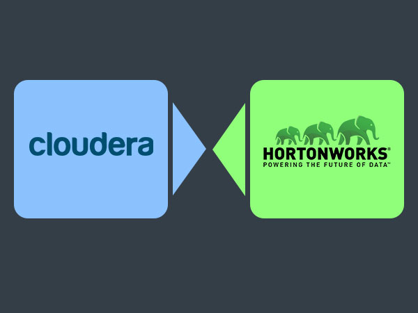 Cloudera Hortonworks merger