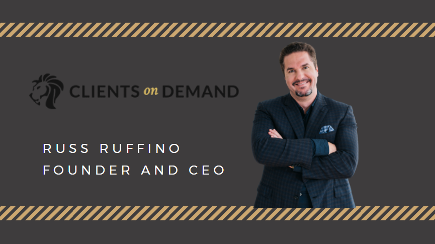 Interview with Russ Ruffino